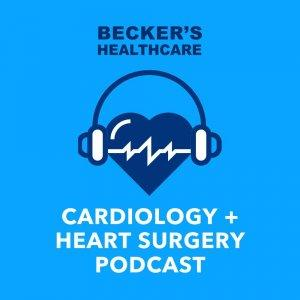 Dr. Joseph Carrozza, Vice President of Steward Cardiovascular Network