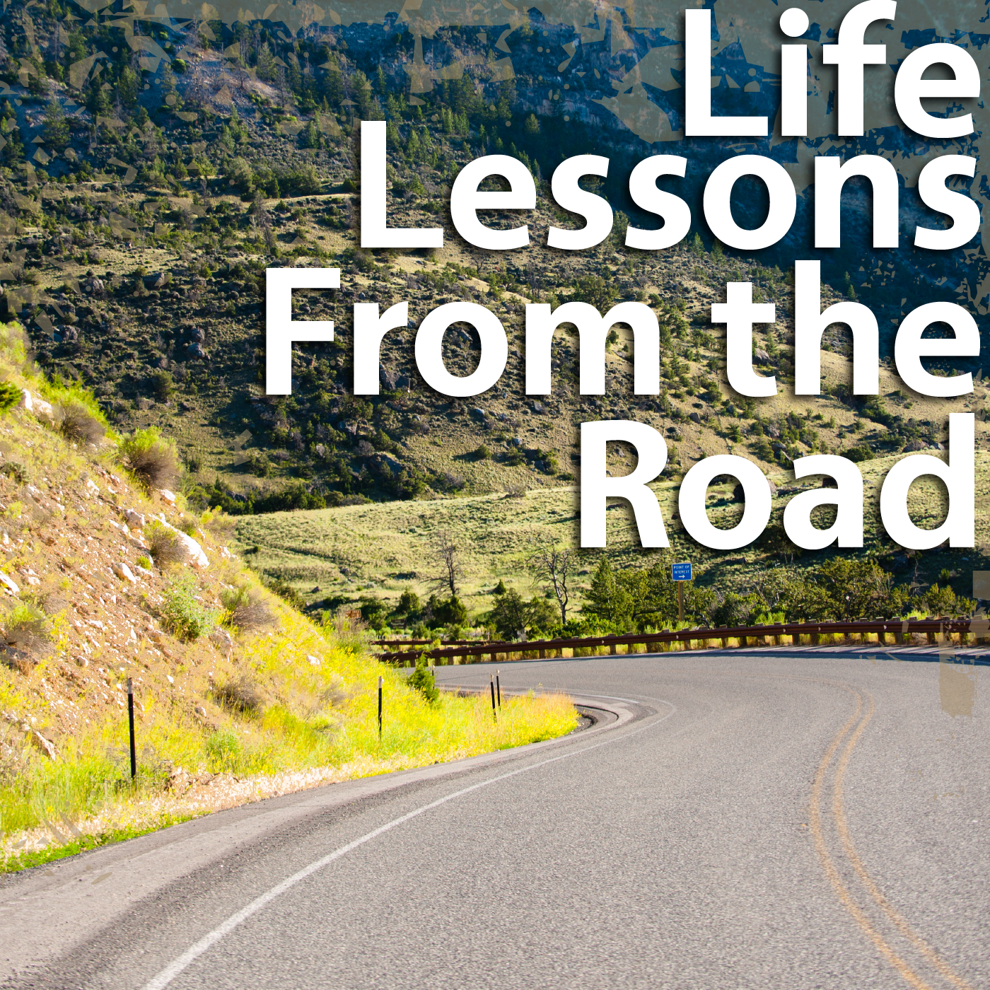 Tamela Rich: Life Lessons from the Road
