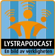 Lystrapodden