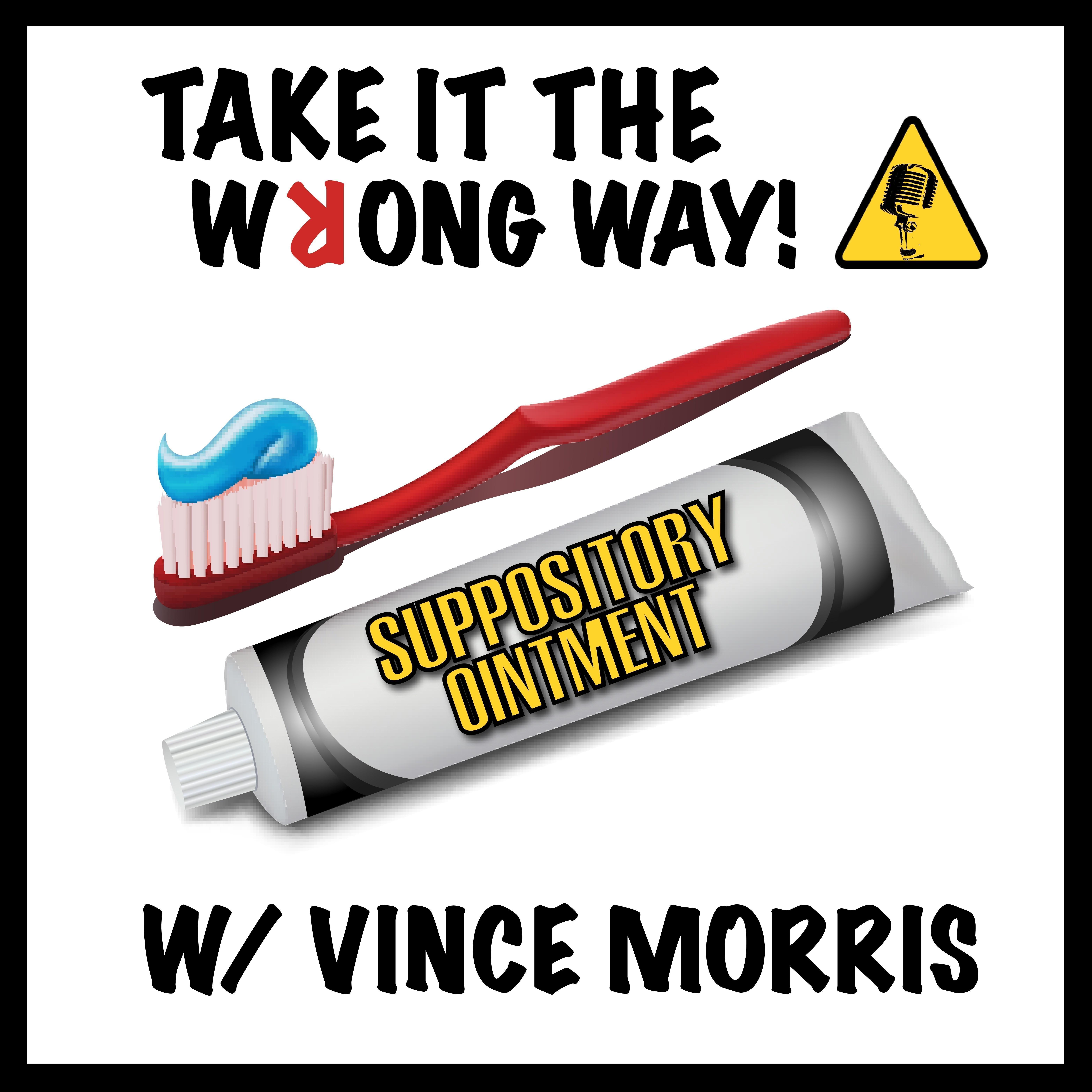 Take It The Wrong Way