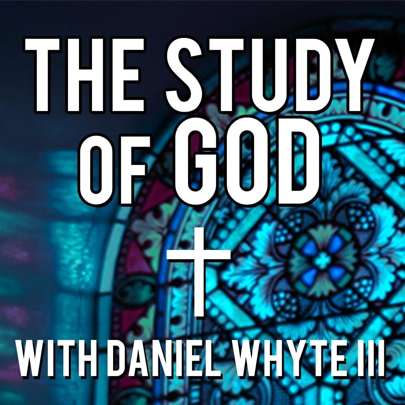 The Study of God