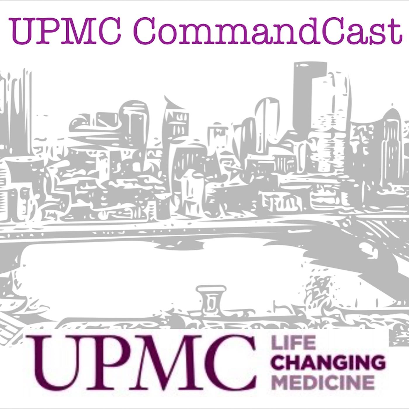 UPMC CommandCast