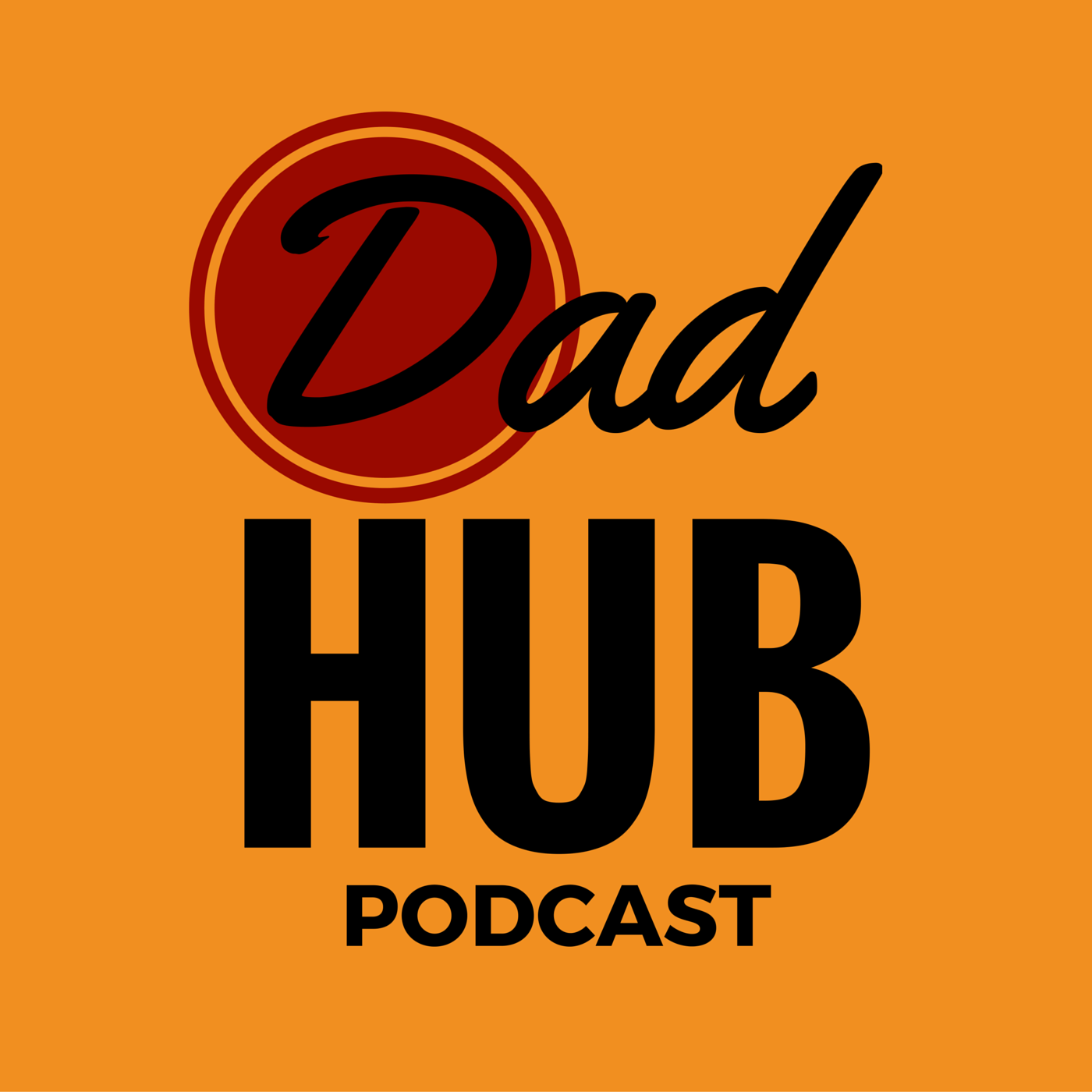 Dad Hub Podcast