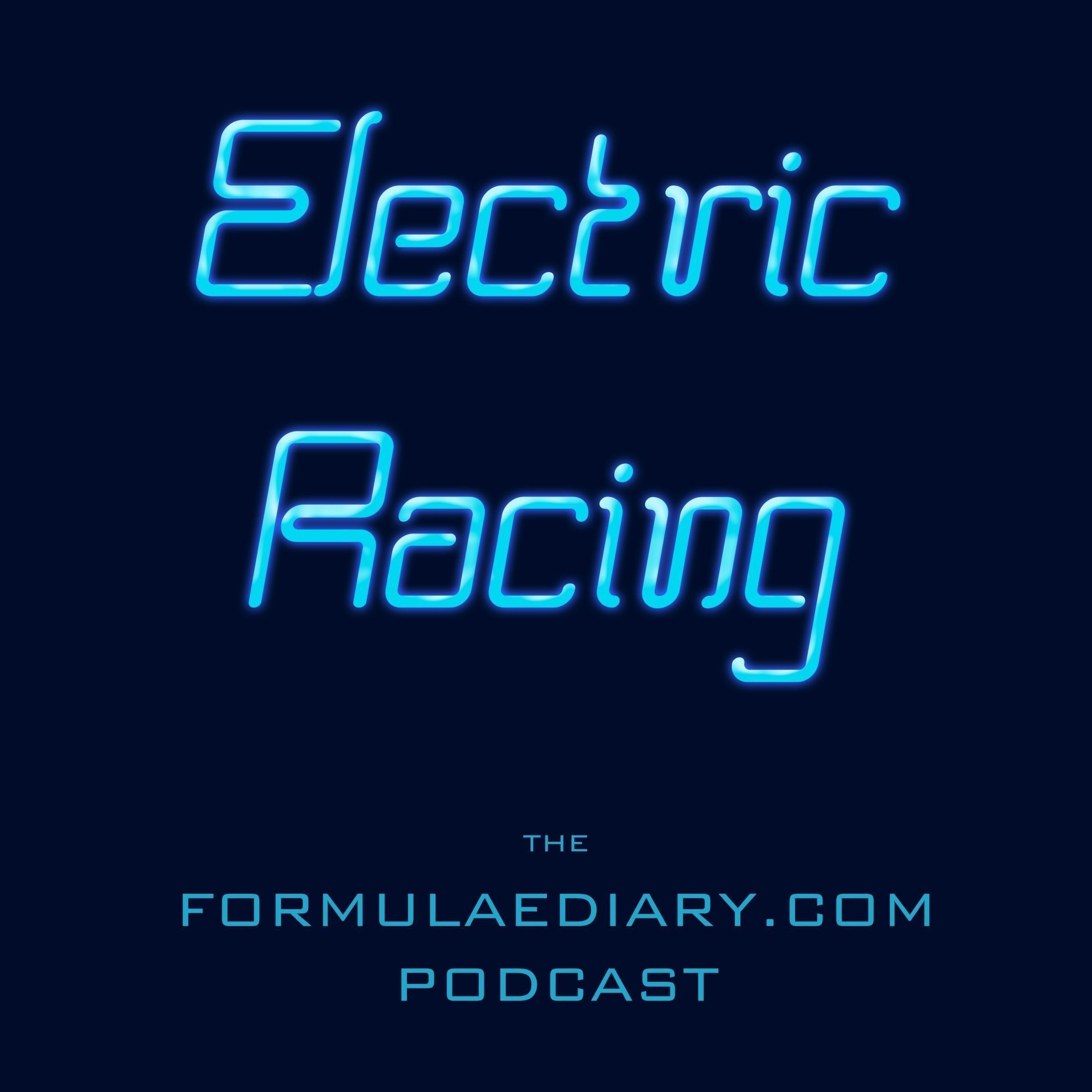 Electric Racing: Formula E Podcast