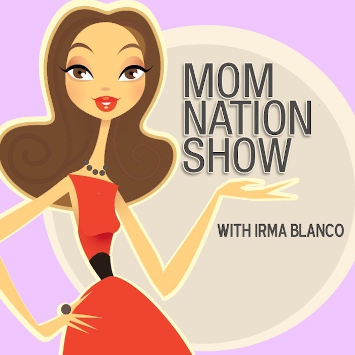 Mom Nation Show