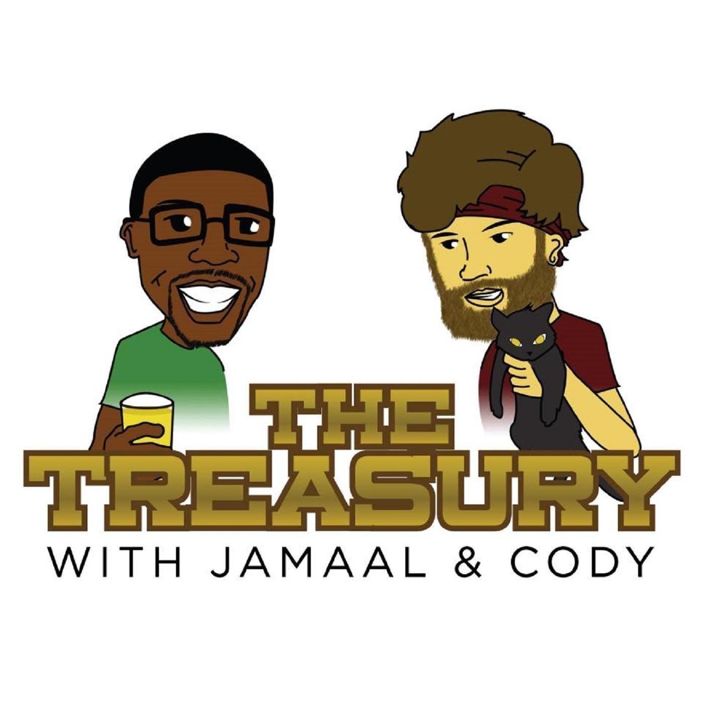 The Treasury With Jamaal And Cody