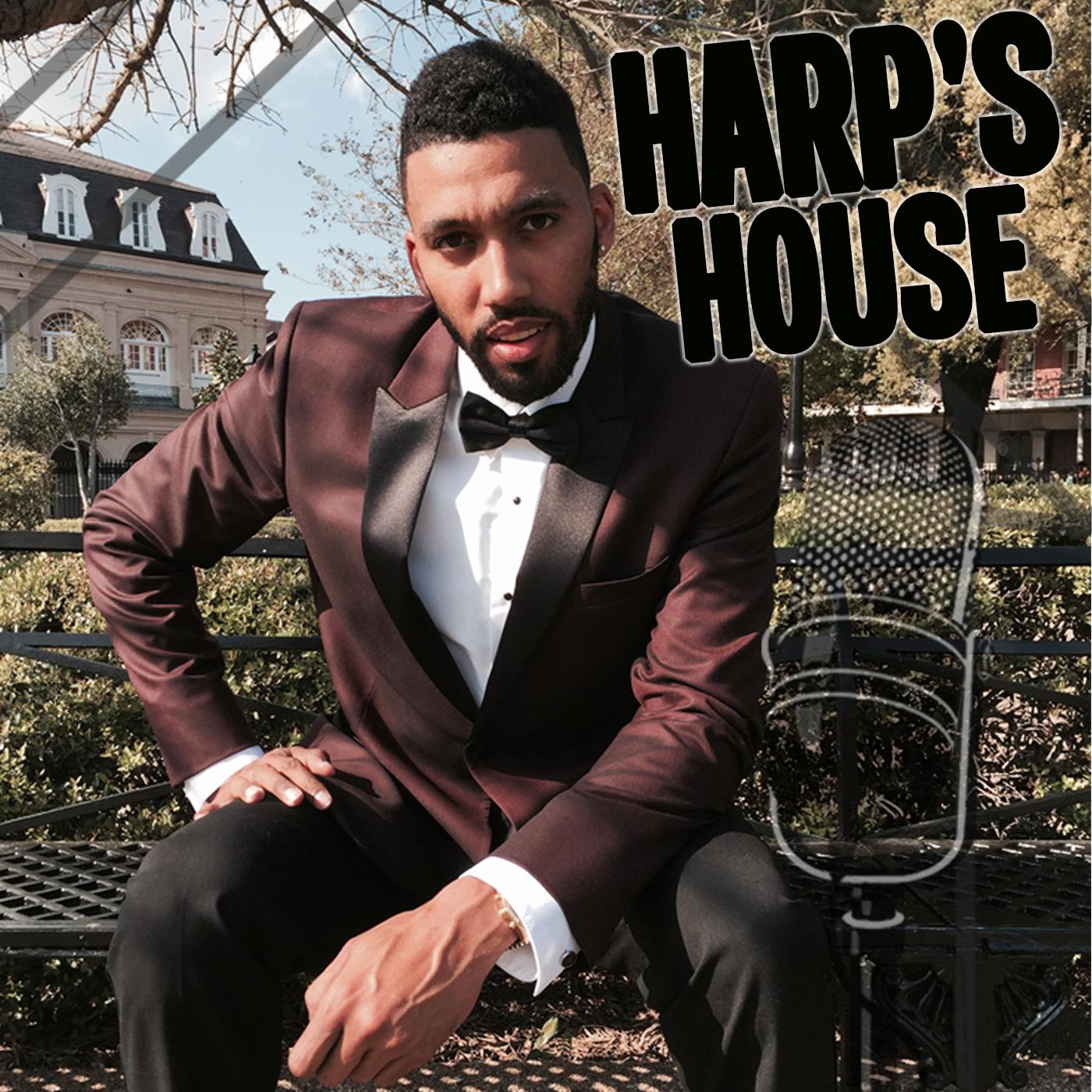 Harp's House