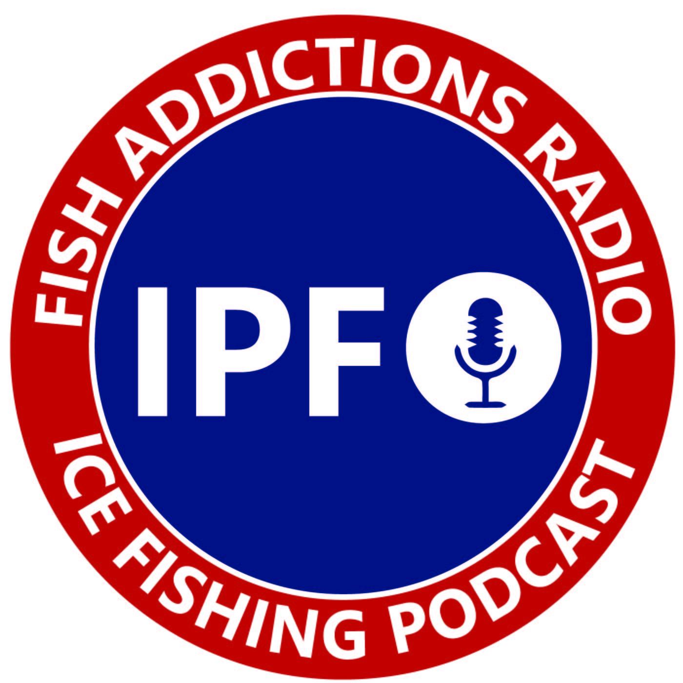 Ice Fishing Radio