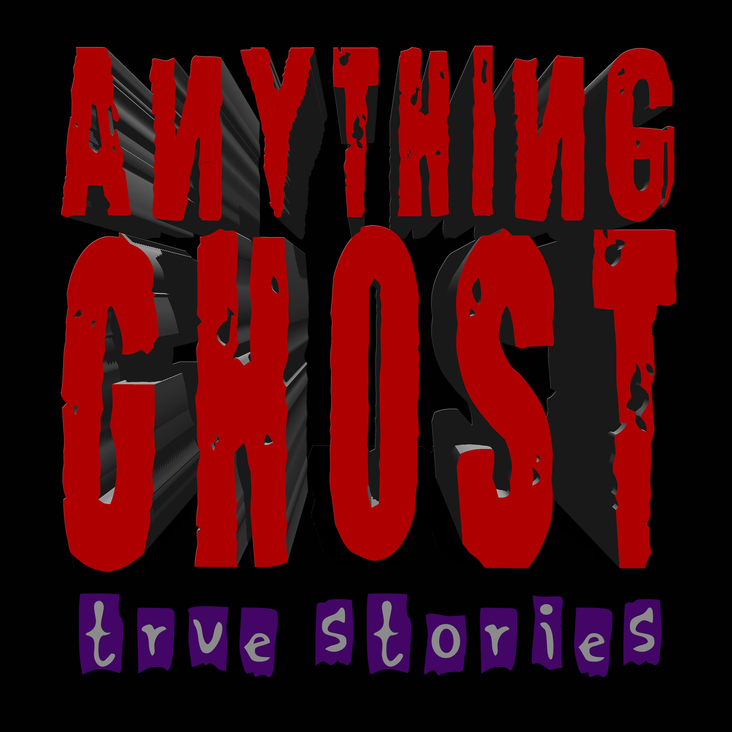 Pod Fanatic Podcast Anything Ghost Show Episode