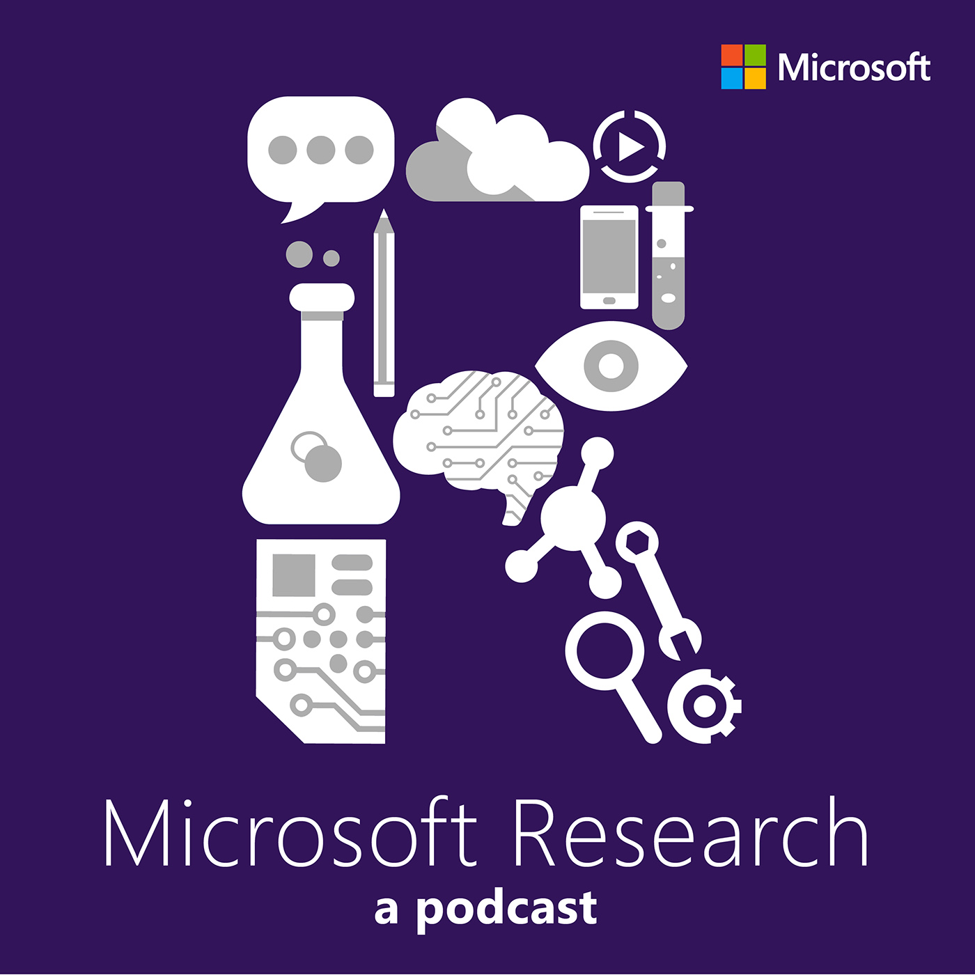 Microsoft Research - a podcast