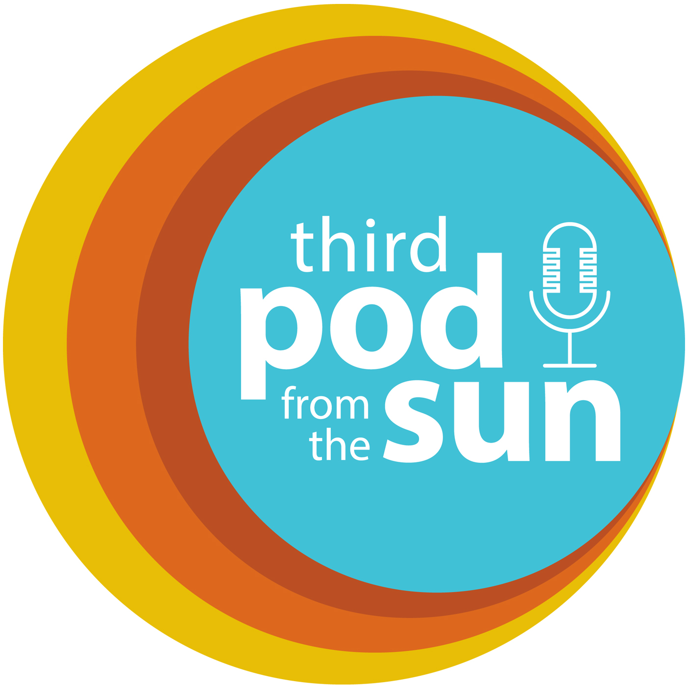 Third Pod from the Sun