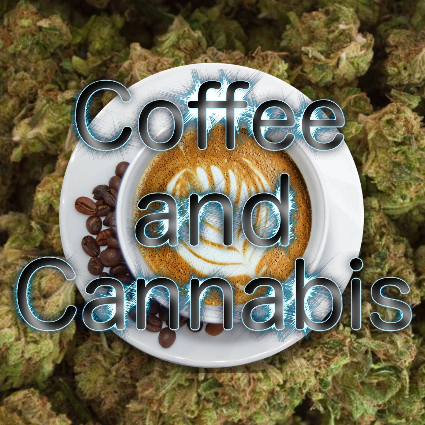 Coffee and Cannabis