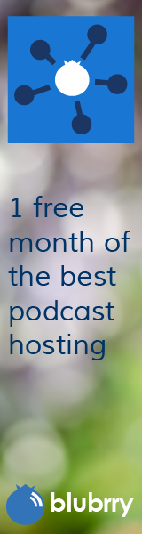 Blubrry Podcast Hosting Service