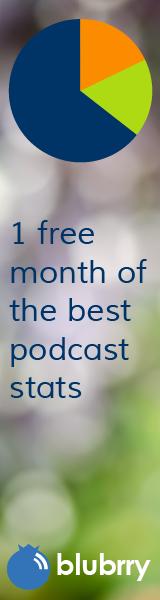 Blubrry Podcast Statistic Service