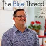 The Blue Thread with Corby StephensThe Blue Thread with Corby Stephens