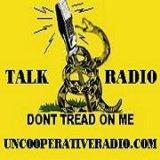 THE UNCOOPERATIVE RADIO SHOW!