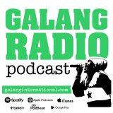 Galang Radio Podcast