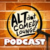 The ALTdot Comedy Lounge Podcast