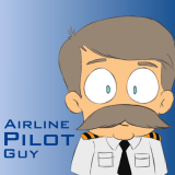 Airline Pilot Guy – Aviation Podcast