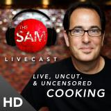 The Sam Livecast (HD)