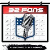32 Fans