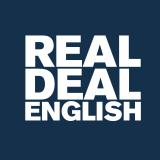 Real Deal English · Learn English