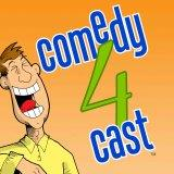 comedy4cast - Comedy Podcast