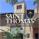 St Thomas' Episcopal Church and School