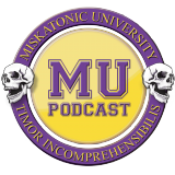 Miskatonic University Podcast | Interviews, actual play, and discussion about Call of Cthulhu and ot