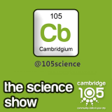 Cambridge 105 – The Science Show – 105science