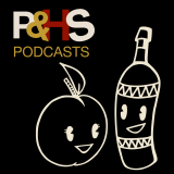 Peaches and Hot Sauce Podcasts