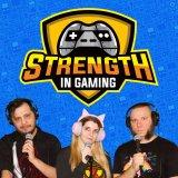 STR CAST: Video Games for Adults
