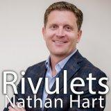 Rivulets by Nathan Hart