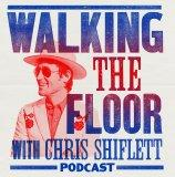 Walking The Floor with Chris Shiflett