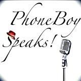 PhoneBoy Speaks