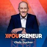 Youpreneur.FM, with Chris Ducker
