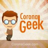 Corona Geek Podcast
