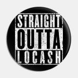 Straight Outta Lo Cash