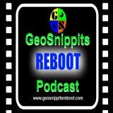 GeoSnippits Reboot Podcast : Geocaching Insights