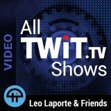 All TWiT.tv Shows (Video HI)