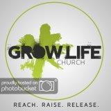 Grow Life Church Podcasts