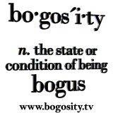 The Bogosity Podcast
