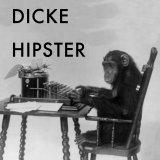 Dicke Hipster