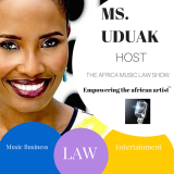 The Africa Music Law™ Show | Music Business & Entertainment Law