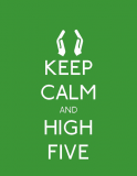 The High Five Podcast