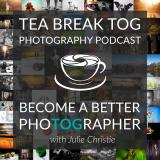 Tea Break Tog Photography Podcast