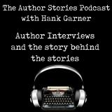 The Author Stories Podcast - Author Interviews, Brandon Sanderson, Patrick Rothfuss, Jim Butcher, Er