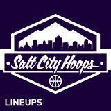 Salt City Hoops Radio
