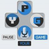 Pause Your Game Podcast