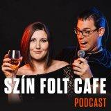Szín Folt Cafe – Podcast